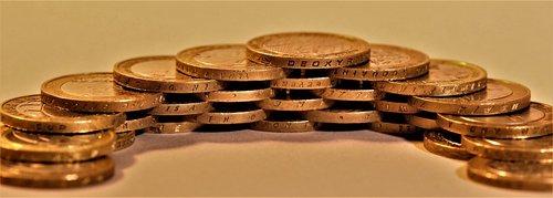 coins  money  finance