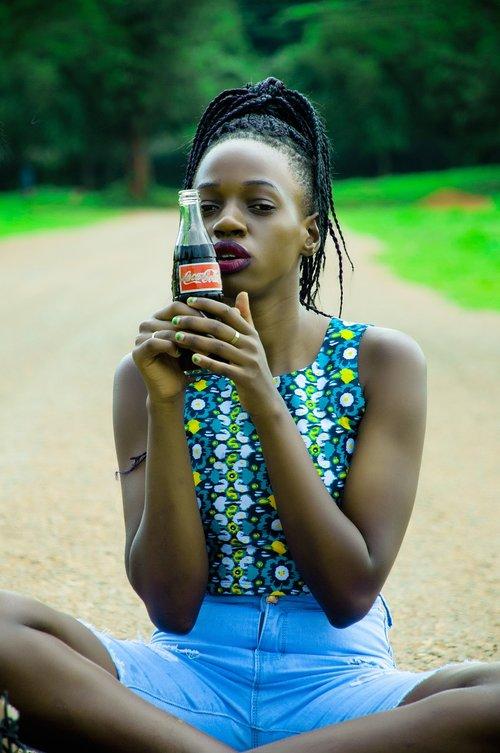 coke  coca cola  model