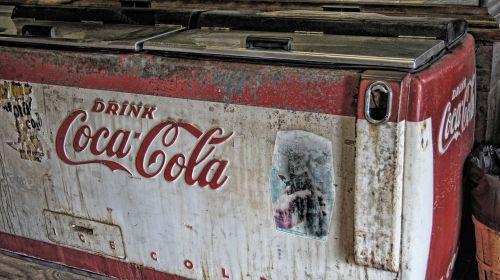 coke coca-cola vintage
