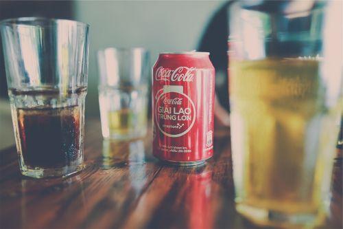 coke coca cola soda