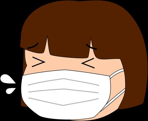 cold  mask  facial