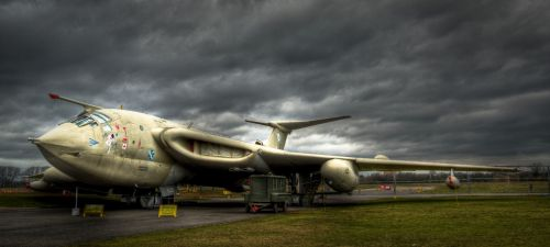 Cold War Skies