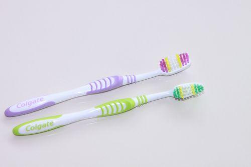 colgate colored dental