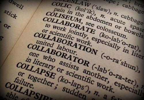 collaboration collaborator book