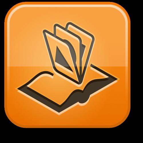 collection library album