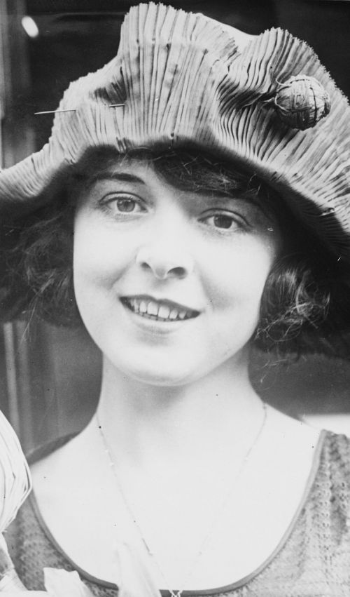colleen moore actress silent