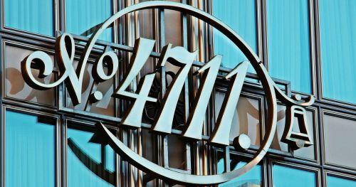 cologne 4711 logo colognes