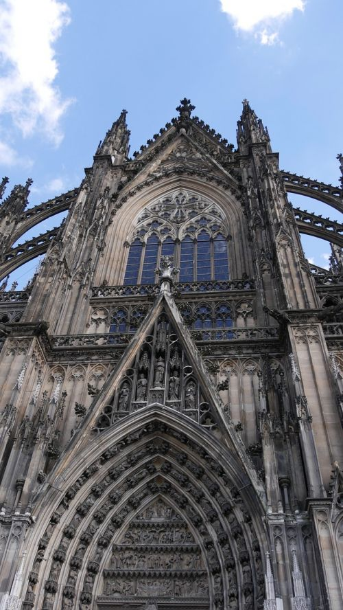 cologne dom cologne cathedral
