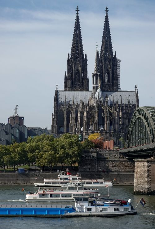 cologne cologne cathedral dom