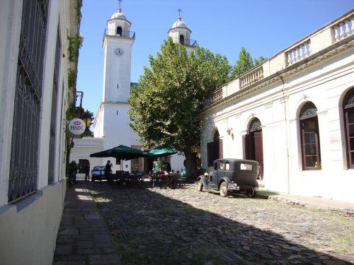 Kelnas,Urugvajus,Kovas