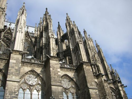 cologne cathedral cologne dom