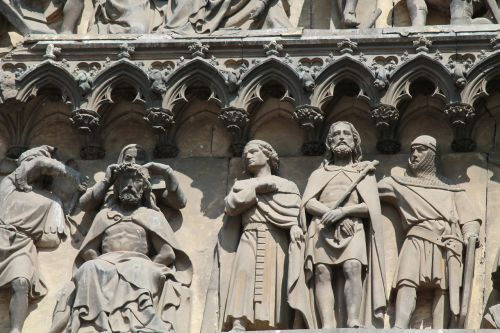 cologne cathedral passion suffering