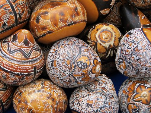 colombia calabashes market