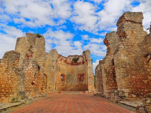 colonial sixteenth century heritage