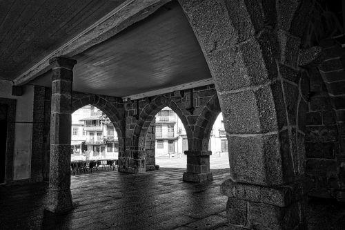 colonnade presbytery annex