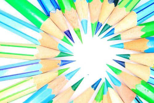 color color pencil pencil