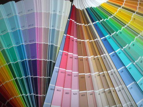 colors spectrum rainbow