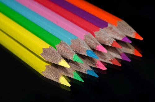 color pencils colored pencils
