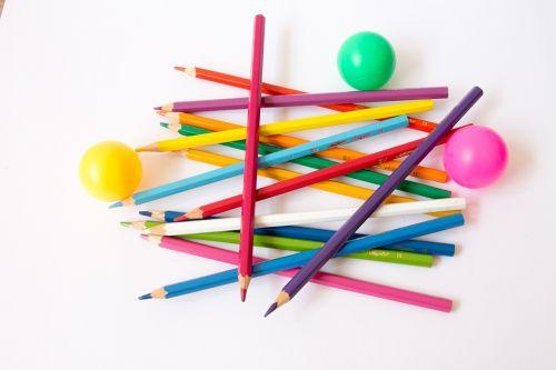 color balls ball creative