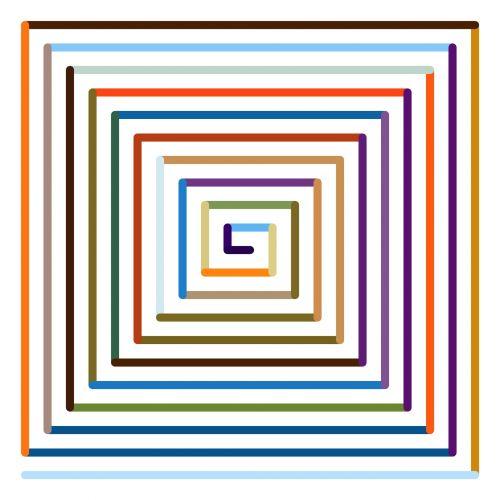 Color Labyrinth