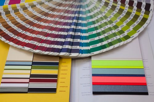 color patterns paper pattern pantone