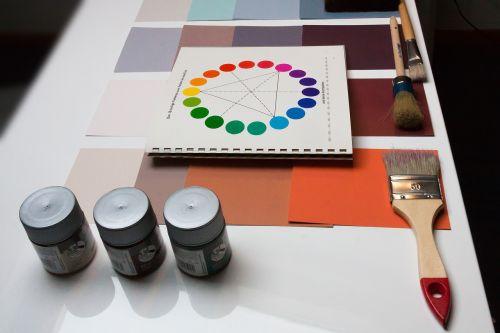 color patterns trend colors interior design
