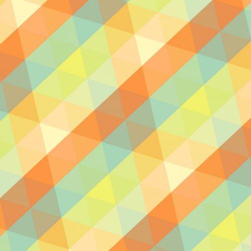 Color Polygons 1