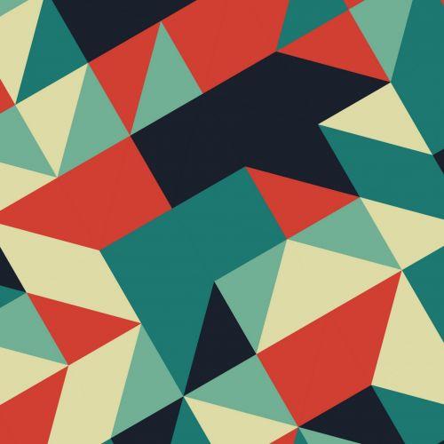 Color Polygons 2