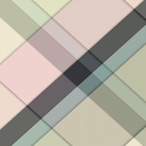 Color Polygons 3