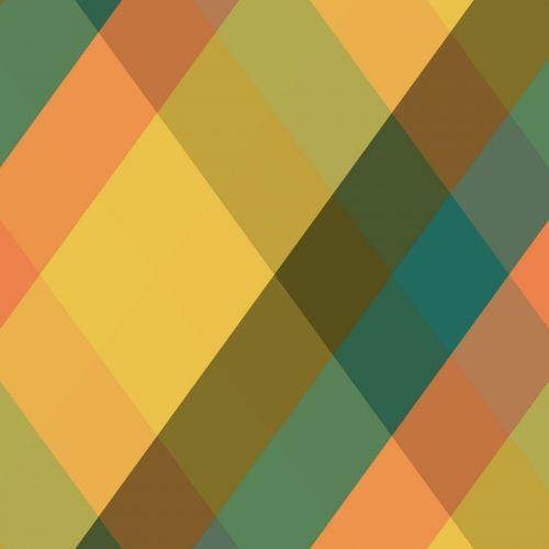 Color Rhombs