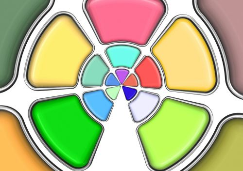 color scheme,color,color circle,chromaticity diagram,color palette,button,stylish,digital,web design