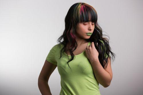 color soft dusty color models