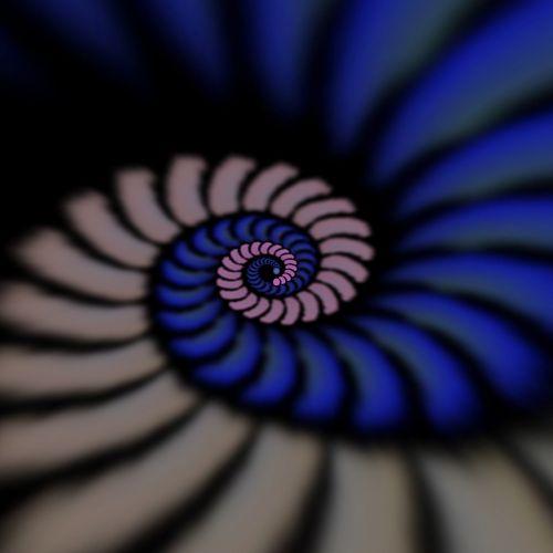 Color Spiral 5