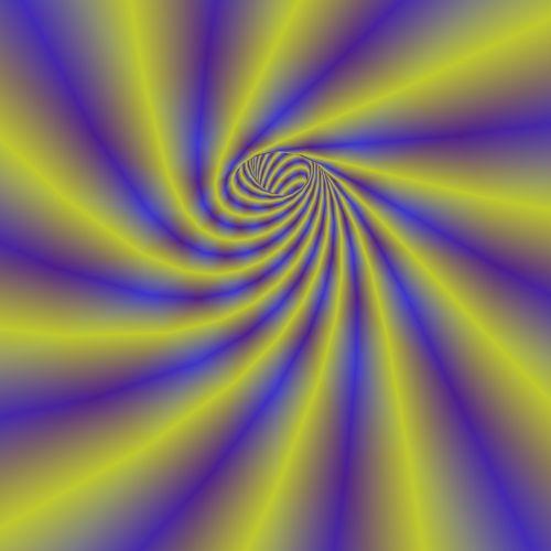 Color Spiral 6