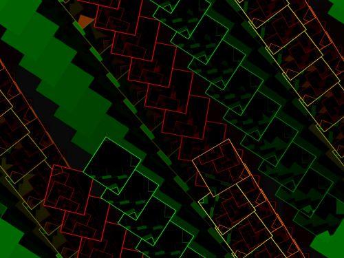 Color Squares 7