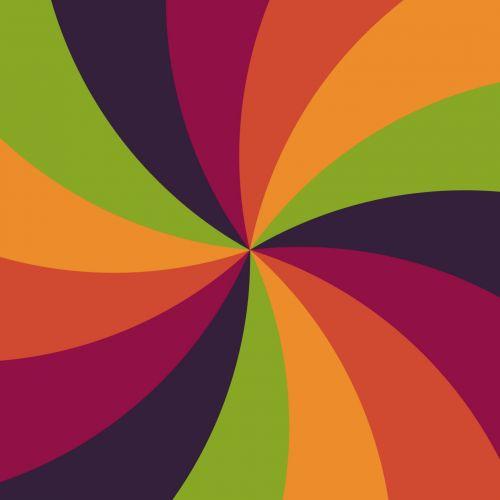 Color Swirl 5