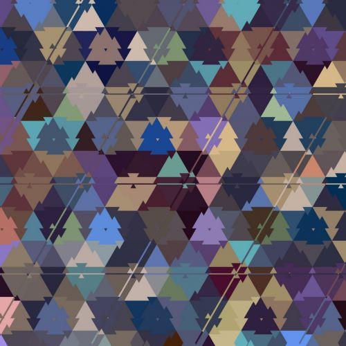 Color Triangles 1
