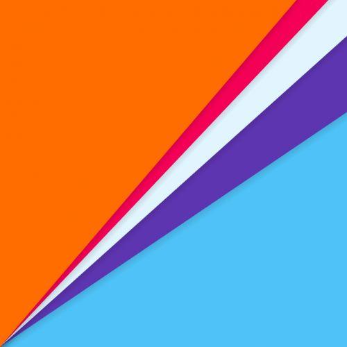 Color Triangles 2