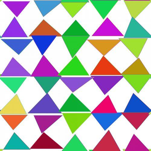 Color Triangles