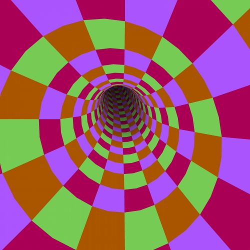 Color Vortex 3