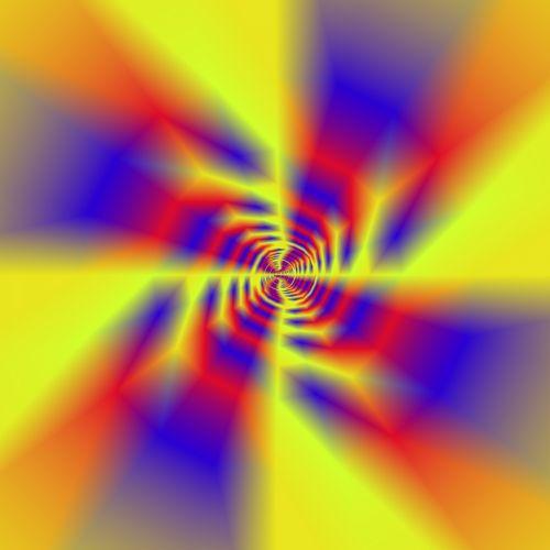 Color Vortex 4