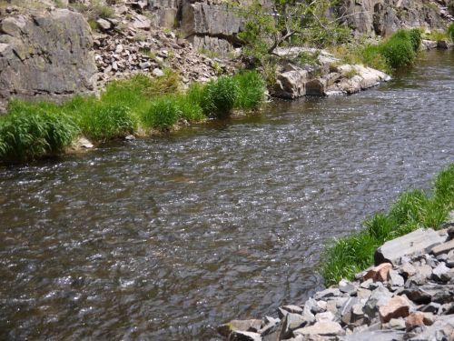 colorado river boulder creek