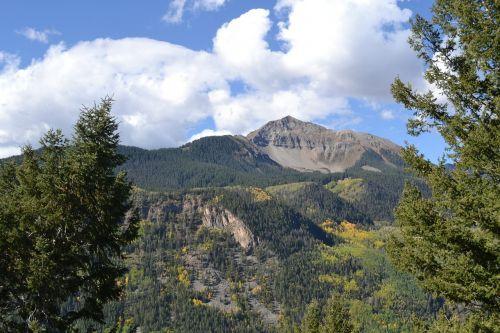 colorado mountains rockies
