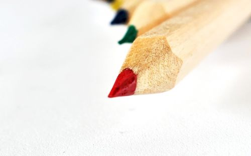 colored pencil paint draw