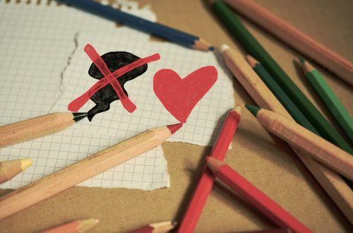 colored pencils colour pencils paint