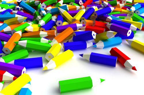 colored pencils pencil pencils
