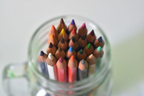colored pencils pencils colored