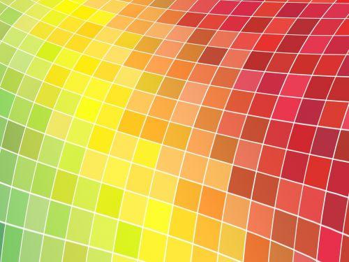 colorful desktop background