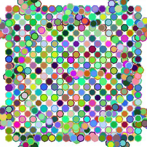 spalva, spalvinga, rutuliai, taškai, balta, fonas, tapetai, spalvingi taškai