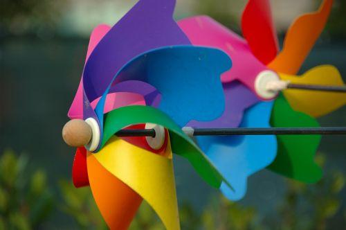 colorful pinwheels pinwheel colors